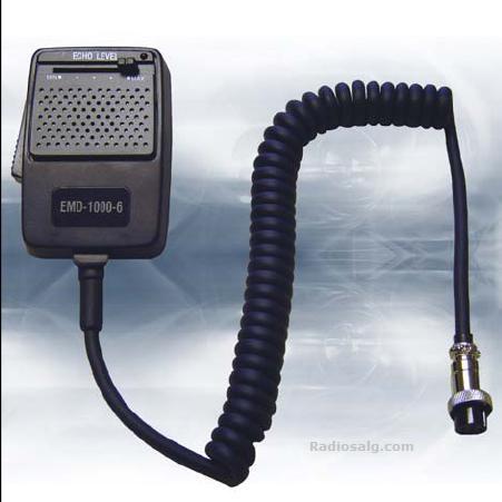 Telecom EMD-1000 - 4 pin - Klikk på bildet for å lukke det