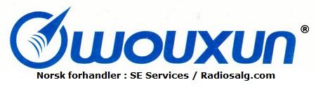 Wouxun tilbehør