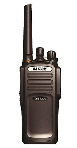Raycom DH-8200 DMR Analog/Digital