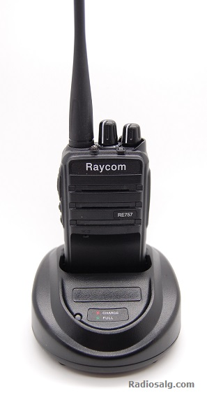Raycom RE757 Third Edition