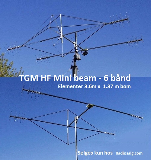 Antenne HAM