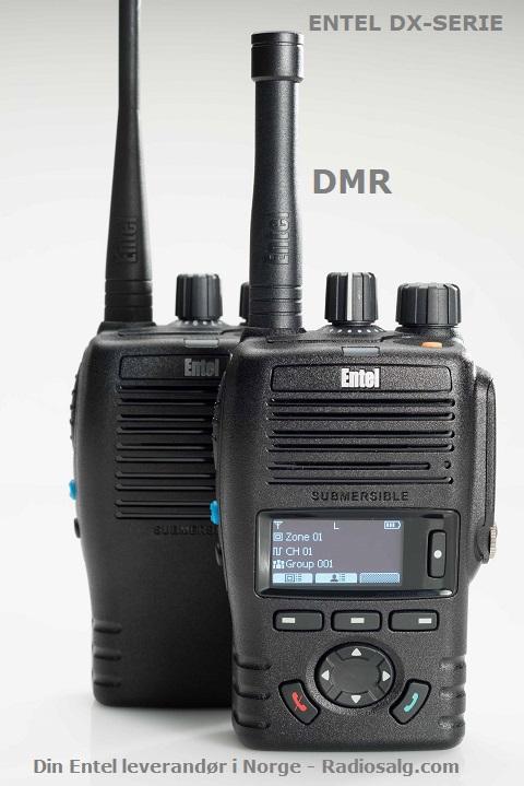 Entel radio