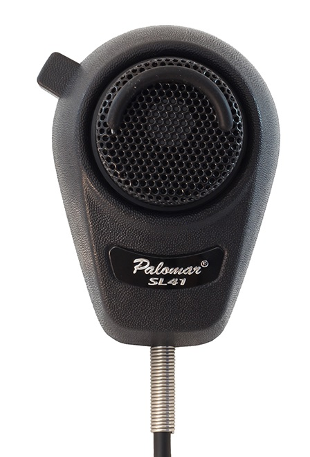 Palomar SL41 - Noise Cancelling Electret Element