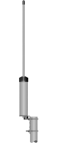 SIRIO CX 395 (395-410 MHz) J-POLE Antenne