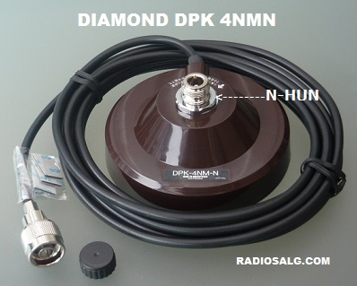 Diamond DPK 4NMN - N-HUN