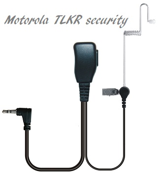 Motorola TLKR security sett
