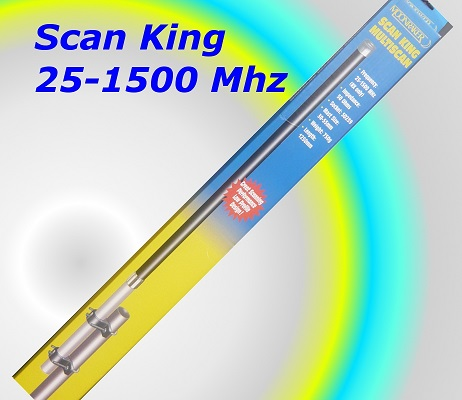 Scan King Multiscan